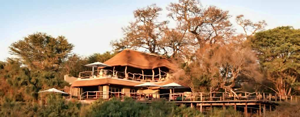 Jocks Safari Lodge