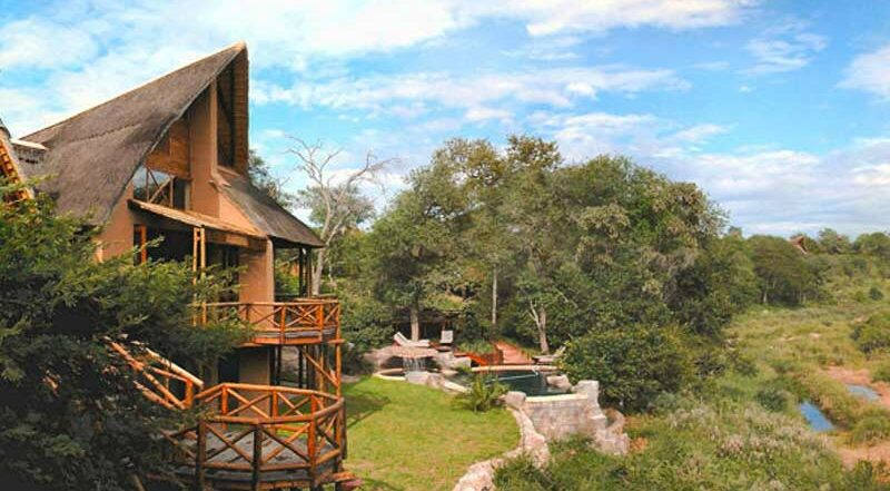 Lukimbi - Pride Lodges Tour Agency Operators South Africa