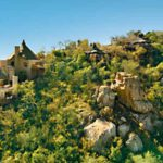 Ulusaba Rock Lodge - Pride Lodges African Safari Travel Agency