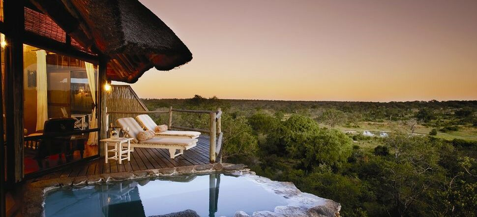 Leopard Hills - Pride Lodges | African Safari Booking