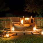Angela's Safari Camp | Pride Lodges