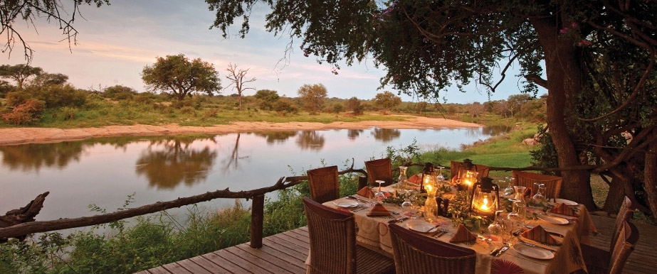 Motswari - Pride Lodges Accommodation bookings